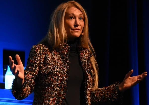 Julie Brodtkorb på Hallingtreff 2020