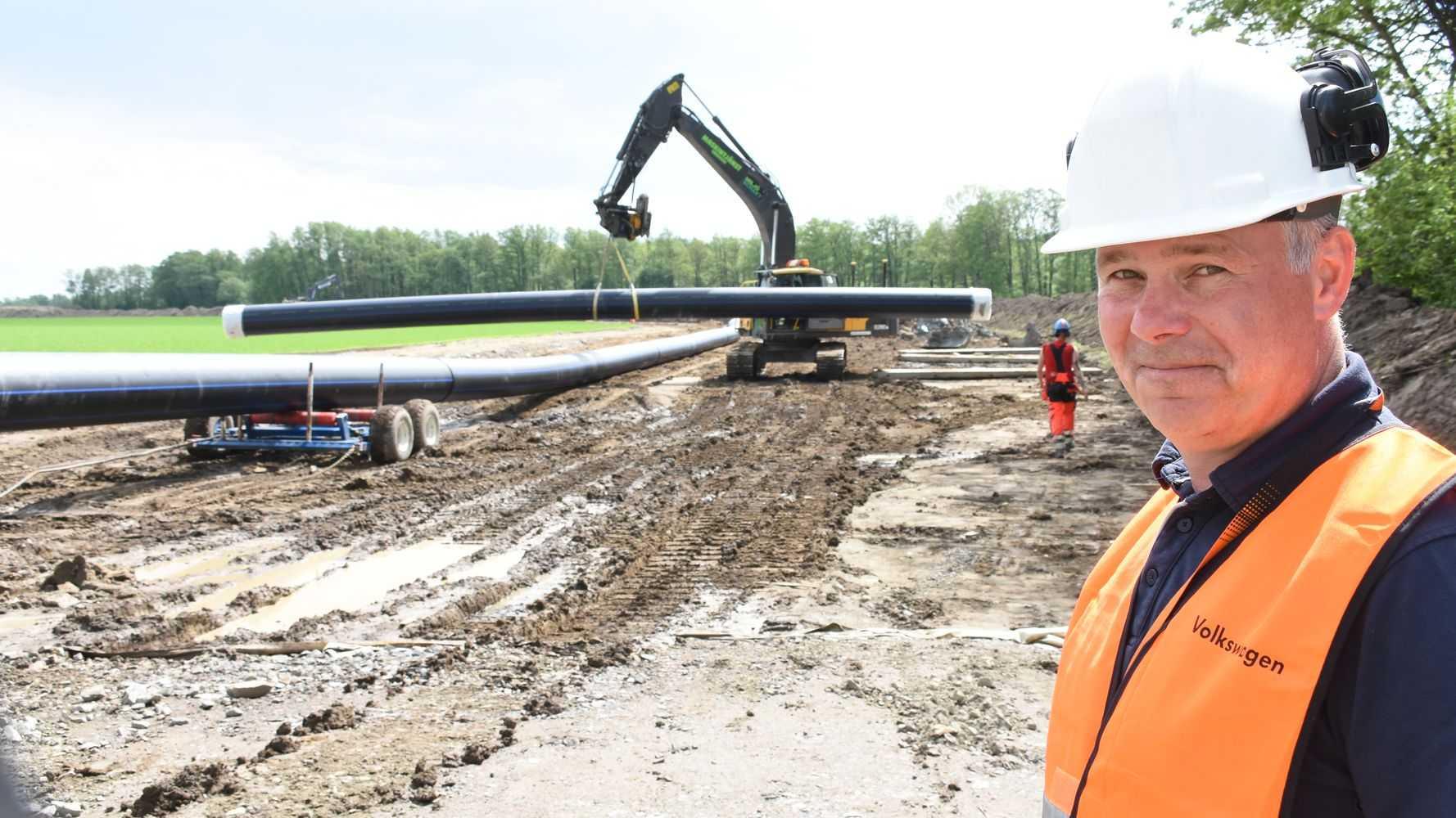 Partner i svensk utbygging