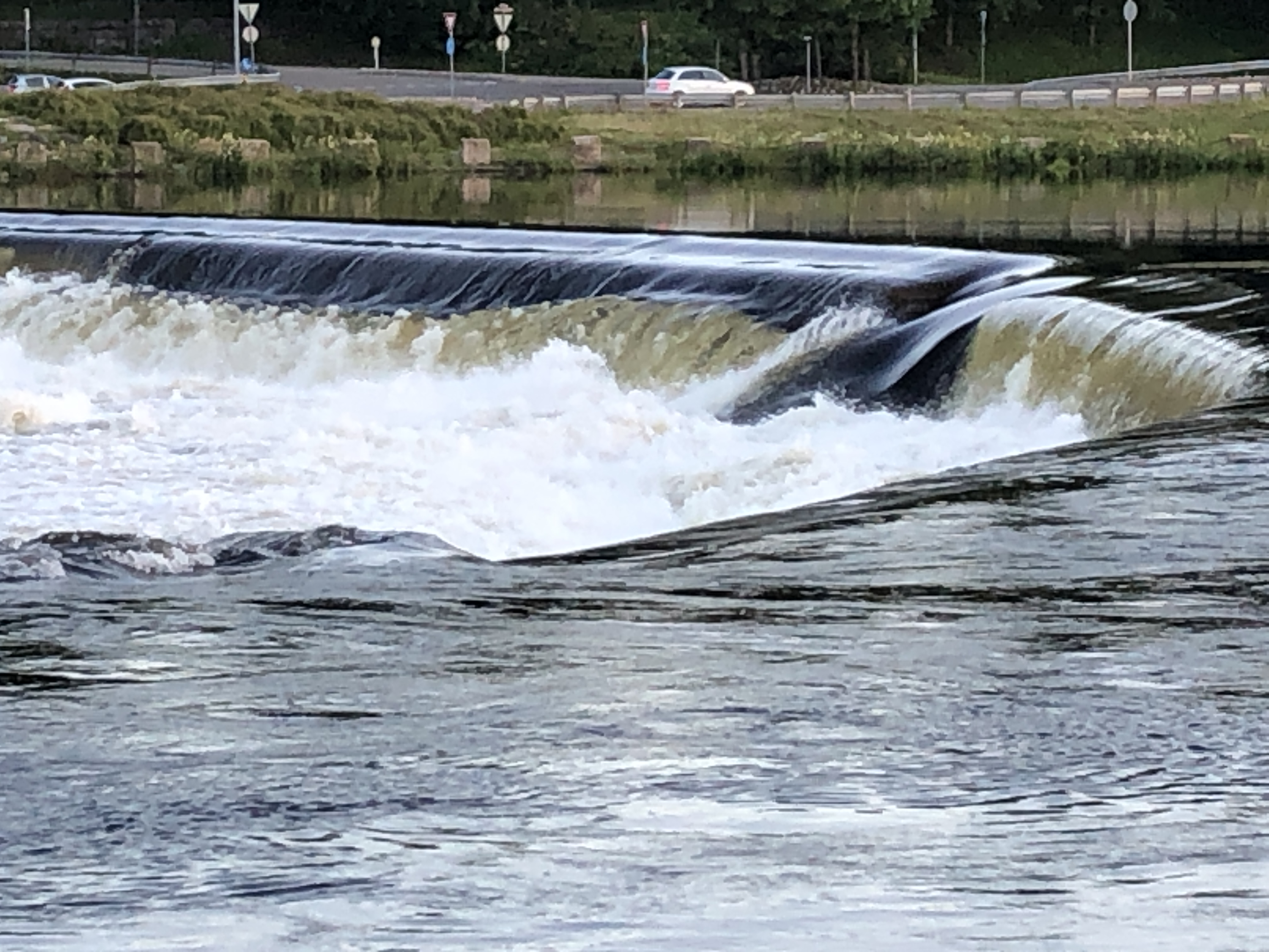 Vannet er vårt viktigste næringsmiddel og det er viktig å få en felles nasjonal oversikt over hva som gjøres i de enkelte kommuner.