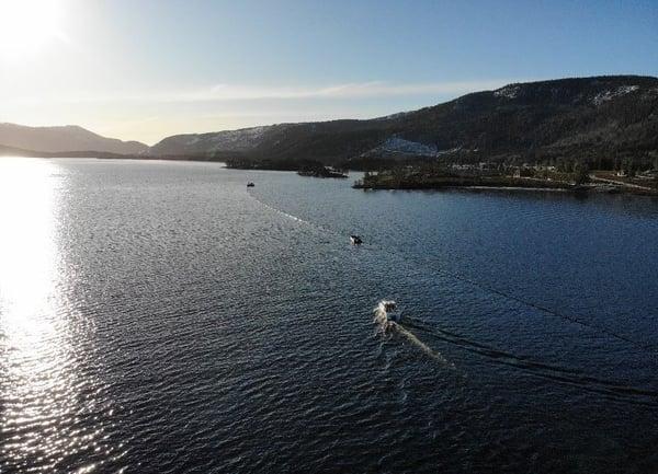 Nisser kommune vann og avløp sesupipe