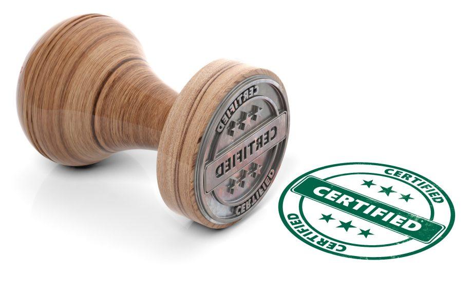 Nordic Poly Mark er et kvalitetsstempel for rørprodukter