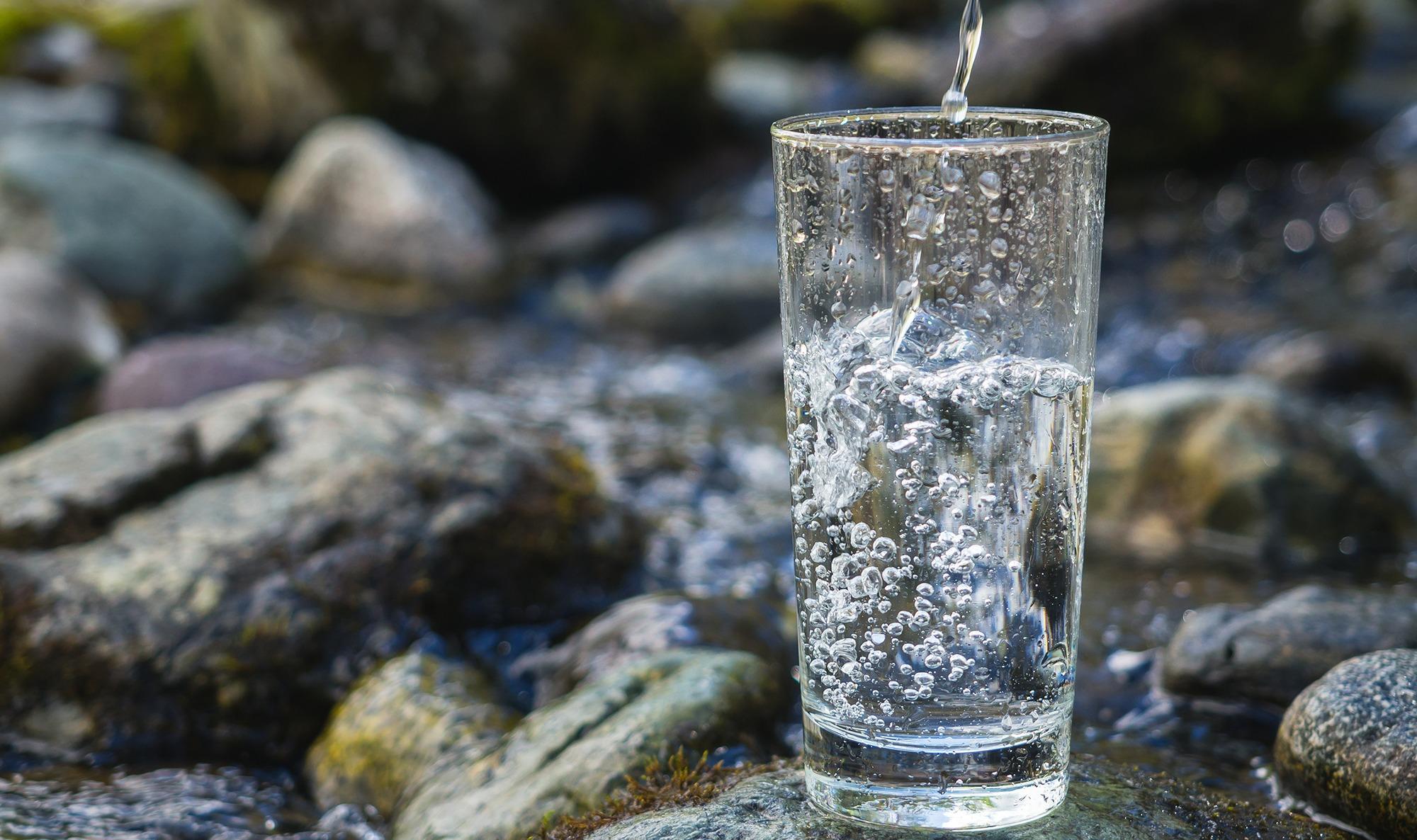 rent drikkevann og grønt skifte