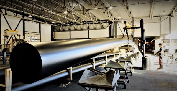 Alle leverandører som er med i Nodic Polymark underlegges streng kvalitetskontroll.