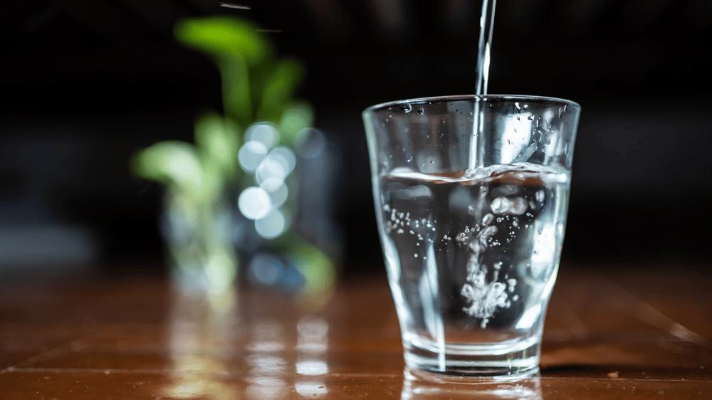 Rent drikkevann