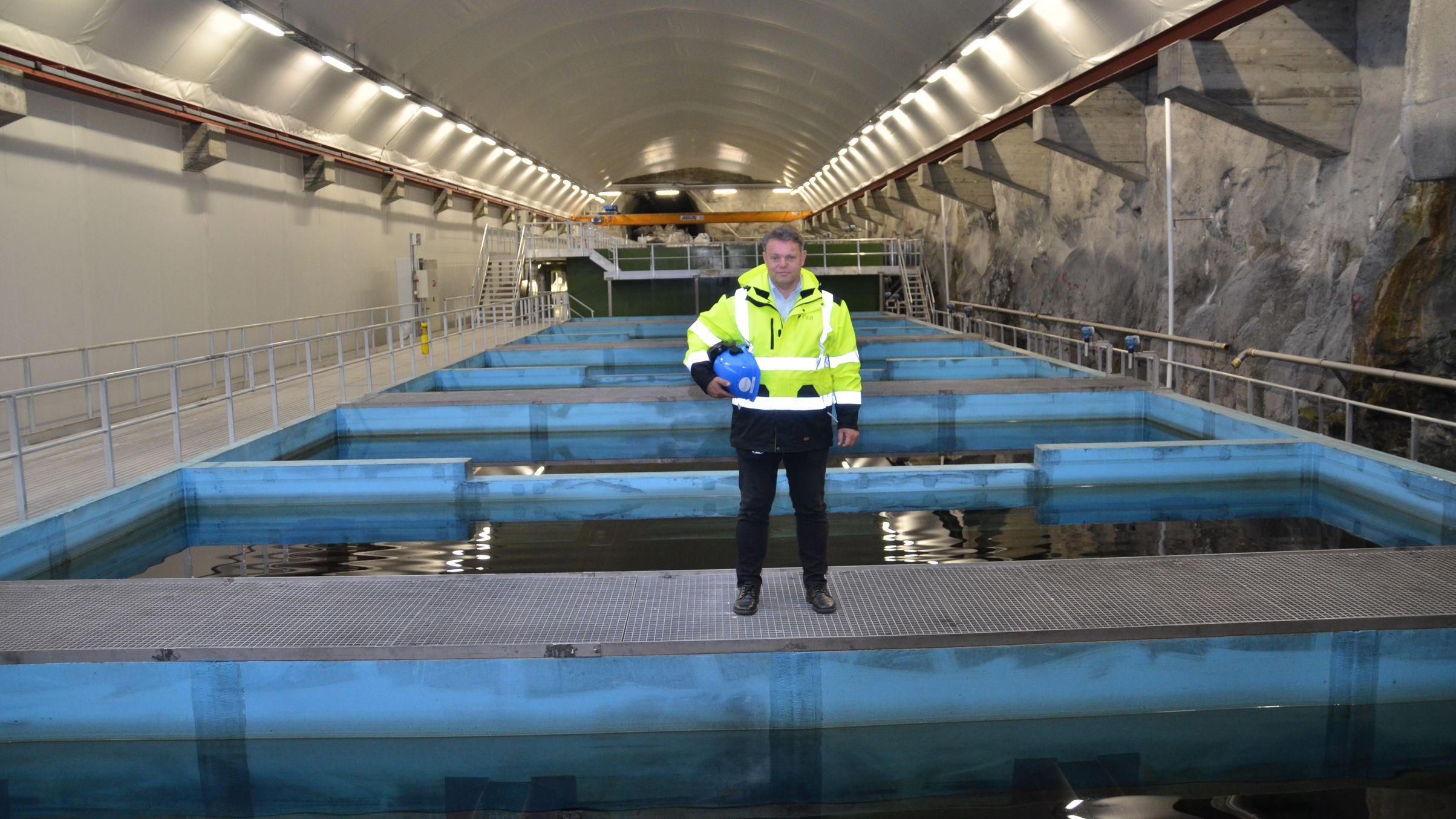 Vannbransjen inn i et nytt ti-år