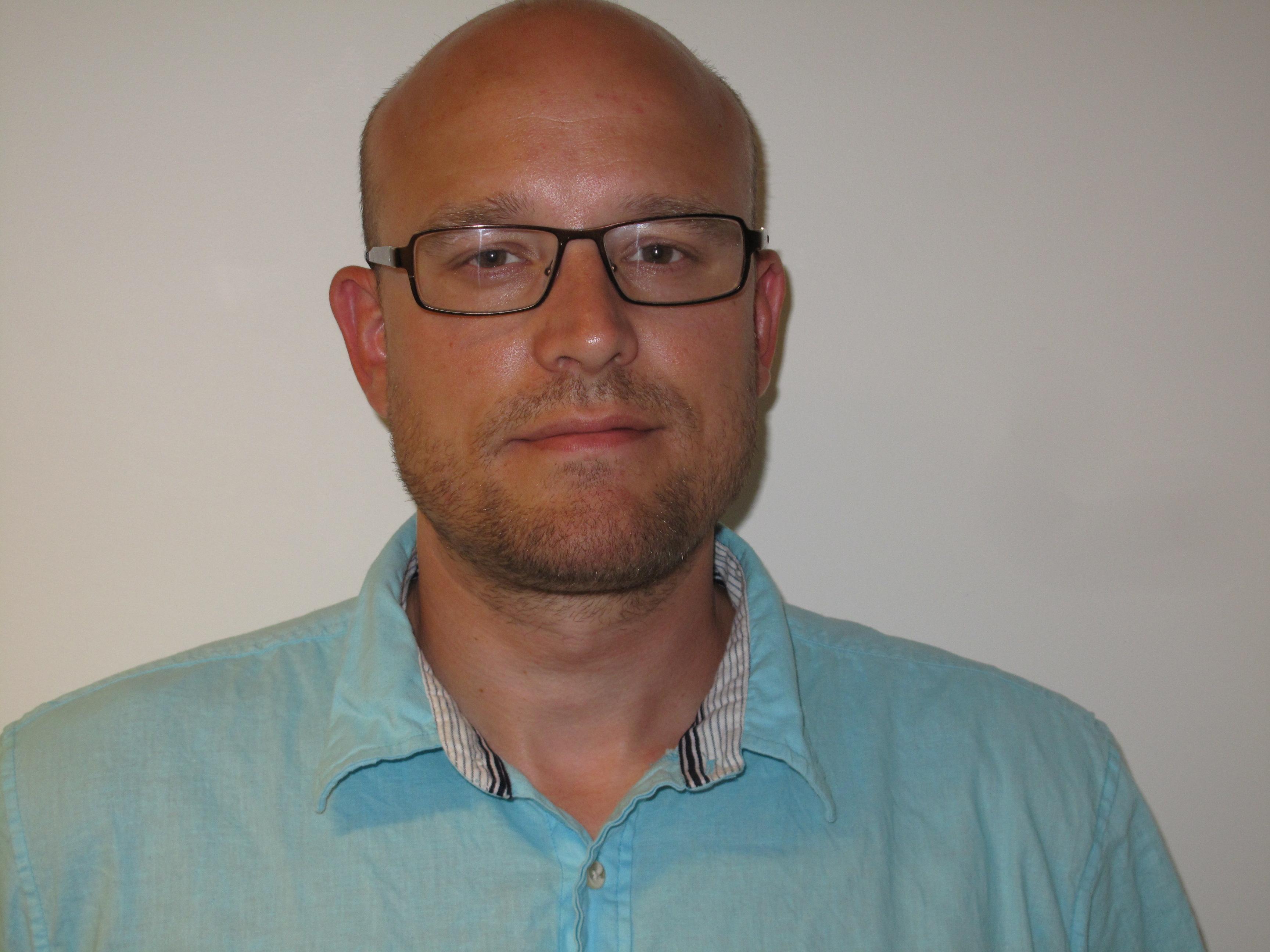 Lars Erik Hårberg's photo